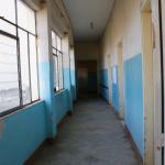 Krankenhaus vor der Renovierung